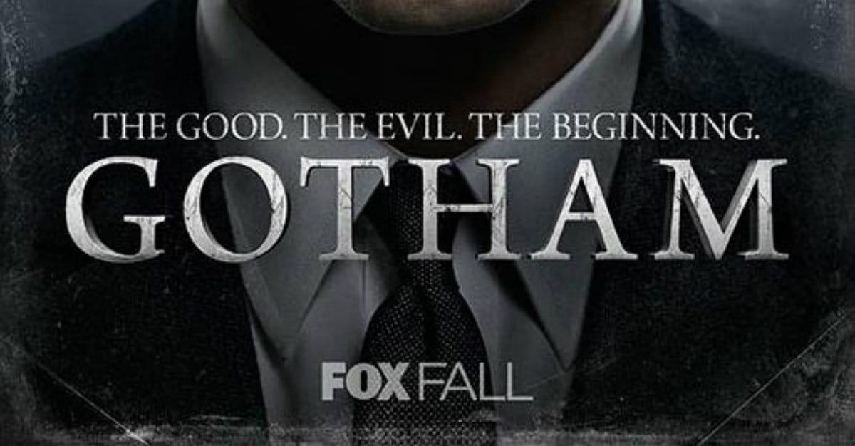 Can <i>Gotham</i> Survive without Batman?