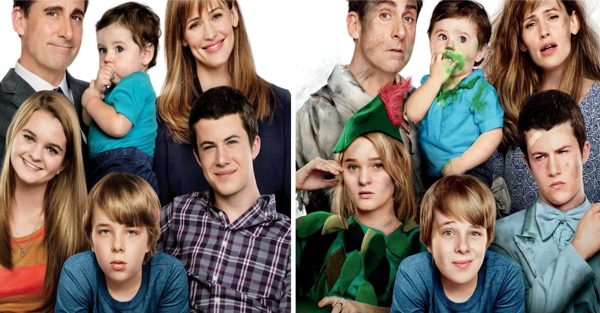 <i>Alexander's Bad Day</i> is Your Family's Good Time