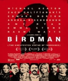 Birdman: Overly Ambitious and Criminally Overrated