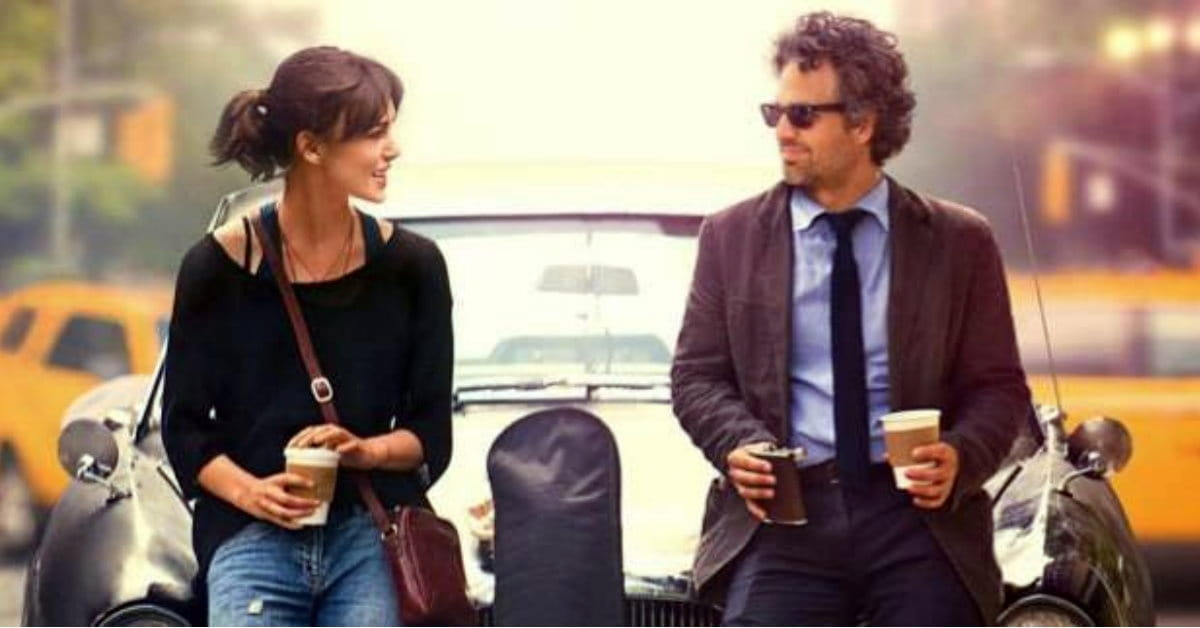 Knightley & Ruffalo Make Beautiful Music in <i>Begin Again</i>