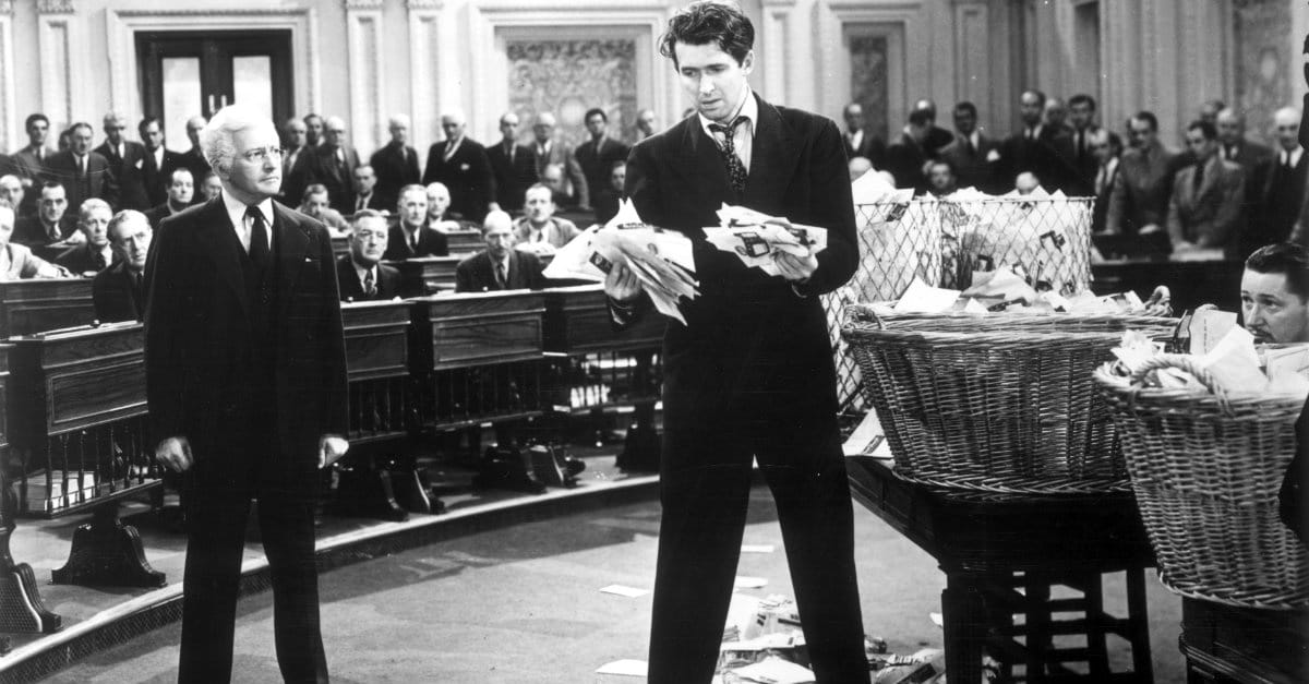 "Why ""Mr. Smith Goes to Washington"" is Still Relevant Today"