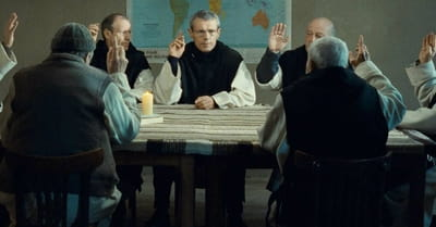 10 of the Best Christian Characters in Movies