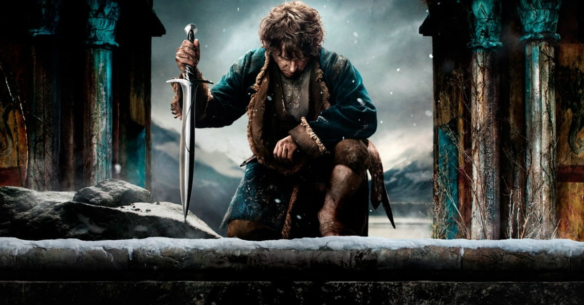 Mixed Bag <i>Hobbit</i> Trilogy Concludes with a Convoluted Farewell