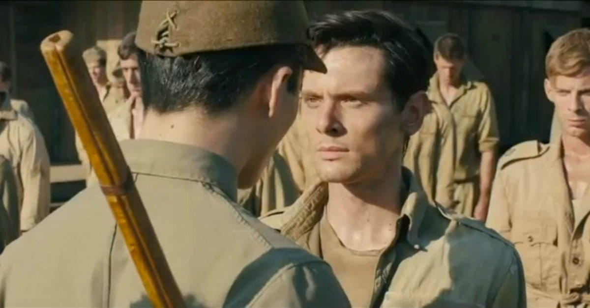 <i>Unbroken</i> Adaptation Works but Waters Down Redemption