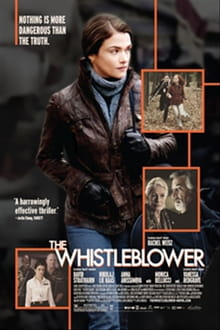 <i>Whistleblower</i> Tackles Human Trafficking