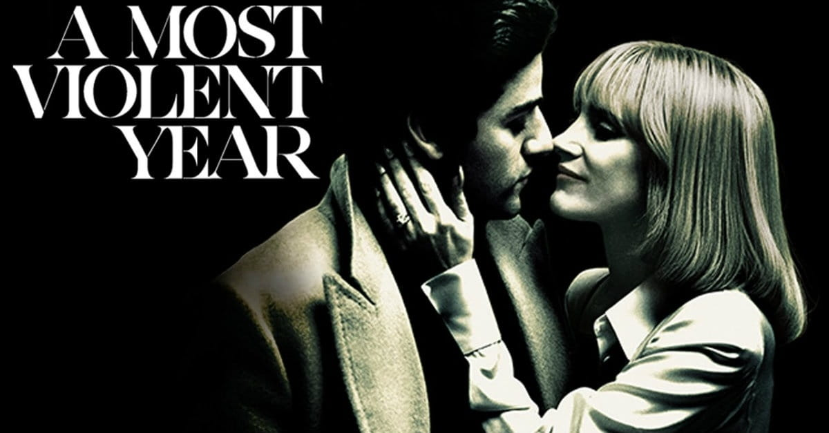 <i>A Most Violent Year</i> a Precisely Crafted Homage Lacking a Clear Voice