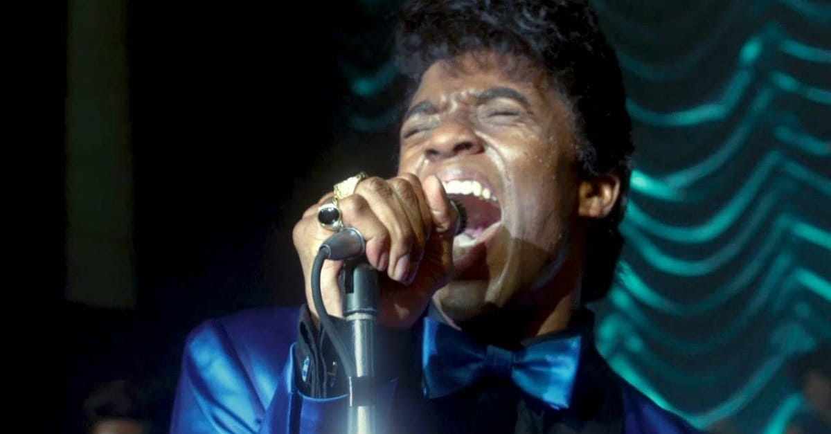 <i>Get On Up</i> Isn't Pretty, but Captures the Essence of James Brown