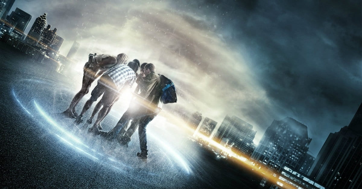 Teen Time Travel Tale <i>Project Almanac</i> Struggles to Take Off
