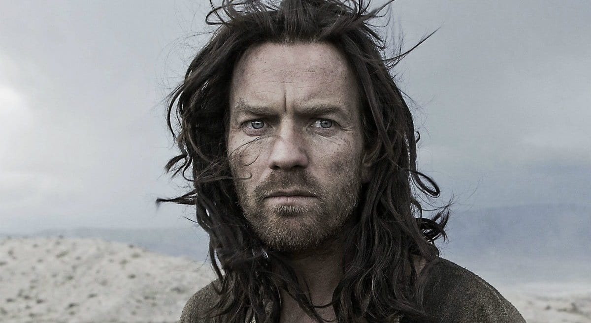 Ewan McGregor Pulls Off a Convincing Jesus in <i>Last Days in the Desert</i>