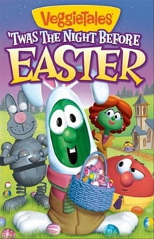 Gospel Message Shines Bright in VeggieTales' <i>'Twas the Night Before Easter</i>