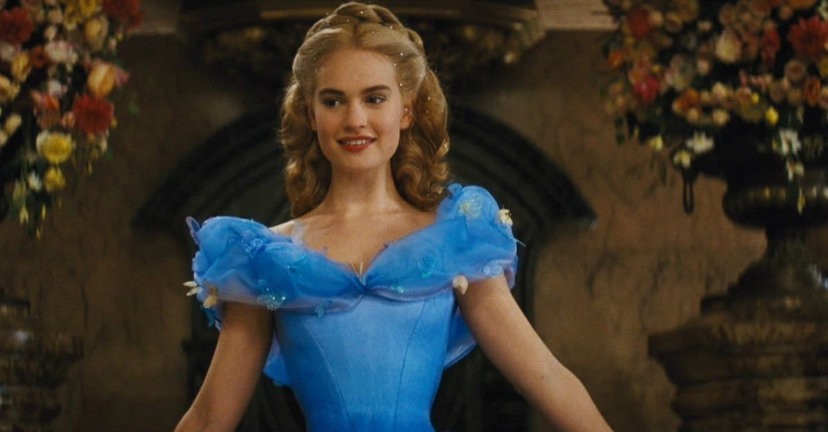 Still Plenty of Magic Left in <i>Cinderella</i>'s Glass Slipper