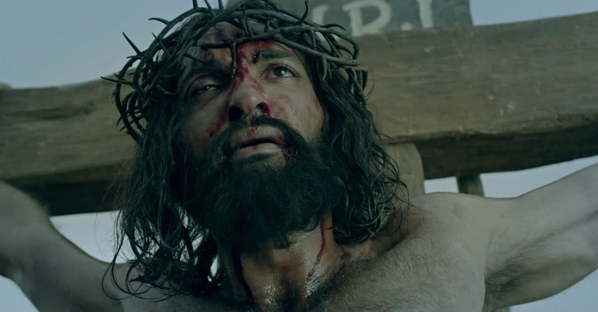 National Geographic Gets Theatrical with <i>Killing Jesus</i>