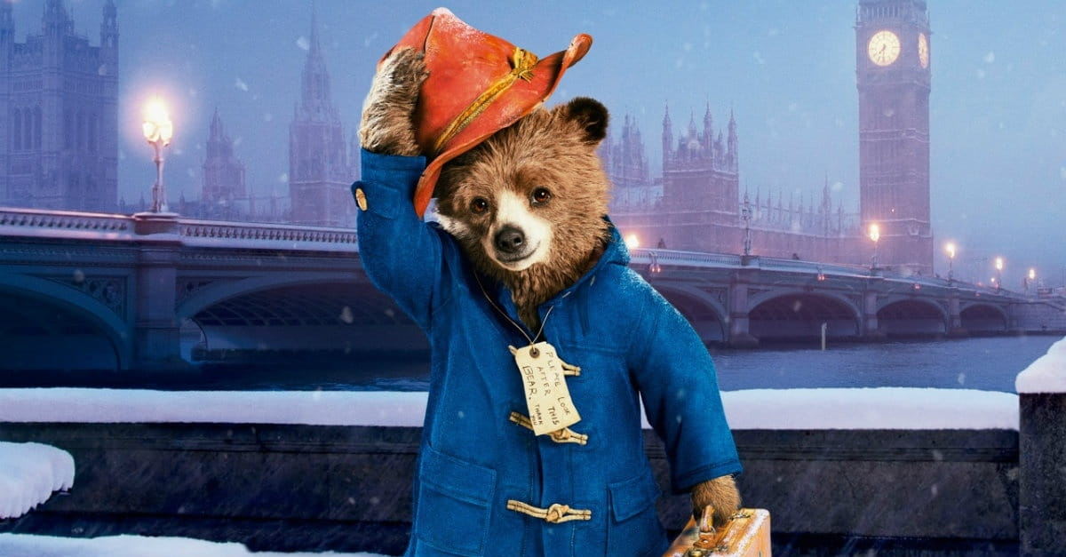 Surprise! <i>Paddington</i> an Engrossing Kids' Film with Charm and Loveliness for All
