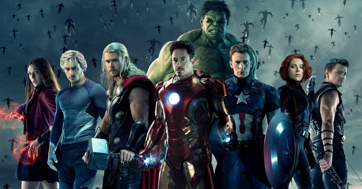 Remarkable Heroes Remarkably Human in Enjoyable <i>Avengers: Age of Ultron</i>