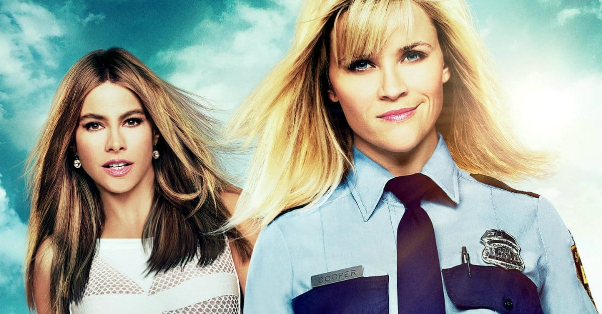 Lukewarm <i>Hot Pursuit</i> Doesn't Feel Worthy of Witherspoon's Talents