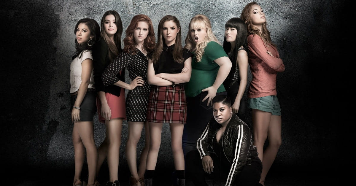<i>Pitch Perfect</i> Sequel Hits All the Right Notes