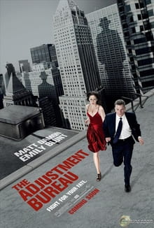 Fate Goes Nowhere in <i>The Adjustment Bureau</i>