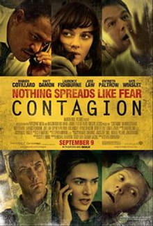 Disaster Looms Large in <i>Contagion</i>
