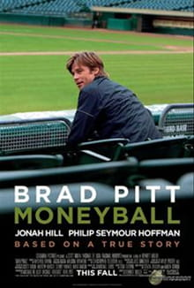 <i>Moneyball</i> Defies Genre, Hits a Homer