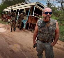 machine gun preacher man on a mission movie features news