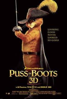 <i>Puss in Boots</i> Jumpstarts the Holiday Season