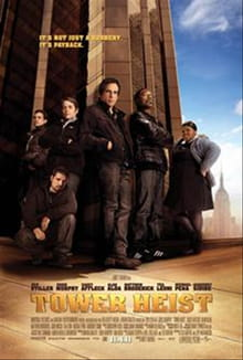 <i>Tower Heist</i> a Perfectly-Timed Caper