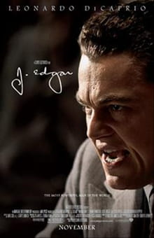 Like the Man, <i>J. Edgar</i> Is Flawed, Intriguing