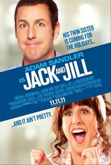 <i>Jack and Jill</i> Goes Downhill in a Hurry