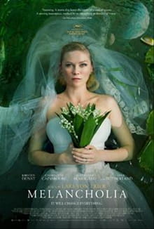 <i>Melancholia</i> Goes from Grim to Grimmer