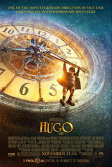 <i>Hugo</i> More Than a Film History Lesson