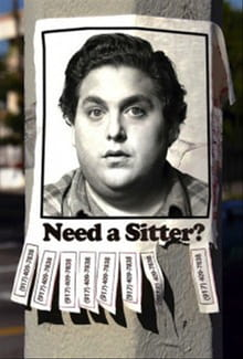 <i>The Sitter</i> Makes You Want to Stay Home