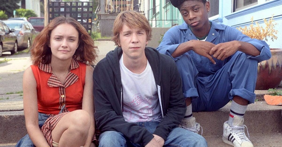 <i>Me and Earl and the Dying Girl</i> Goes to the Head of the 2015 Film Class