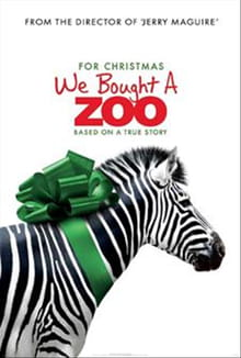 <i>We Bought a Zoo</i> Will Have You at Hello