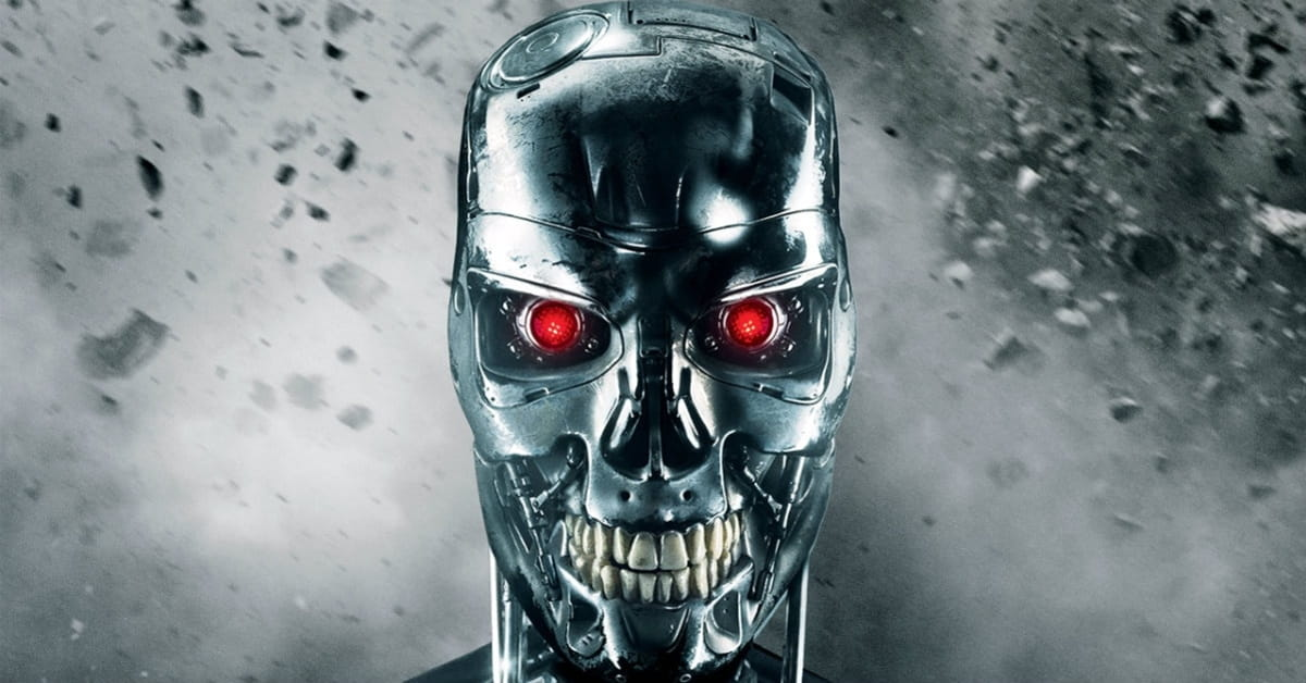 <i>Terminator Genisys</i> Needs More J.K. Simmons, Less Recycling