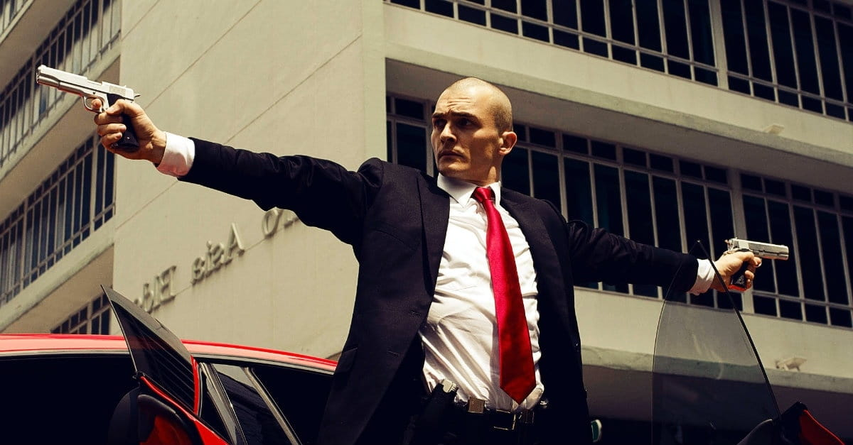 <i>Hitman: Agent 47</i> Moves in Slow-Motion toward Forgettable