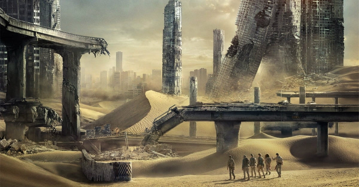 Too Many Dystopian Clichés Extinguish <i>The Scorch Trials</i>