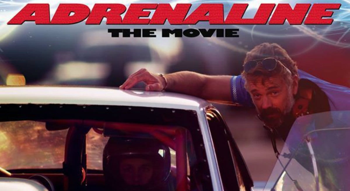 Despite its Name, <i>Adrenaline</i> Chooses a Slow, Steady Pace