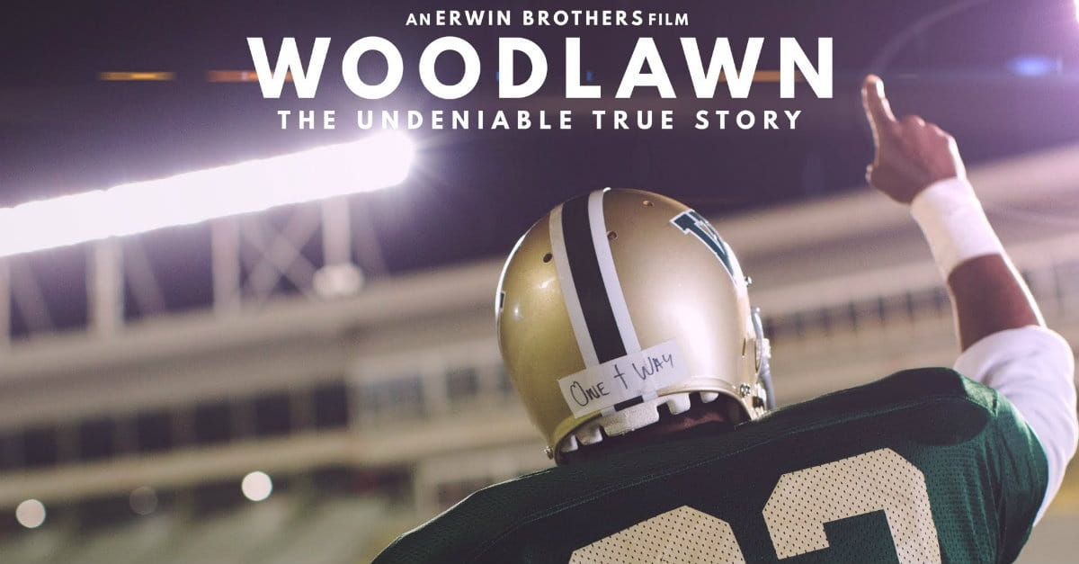 With <i>Woodlawn,</i> Christian Films Enter New Playing Field