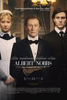 A Very Blasé <i>Albert Nobbs</i> Isn't Fooling