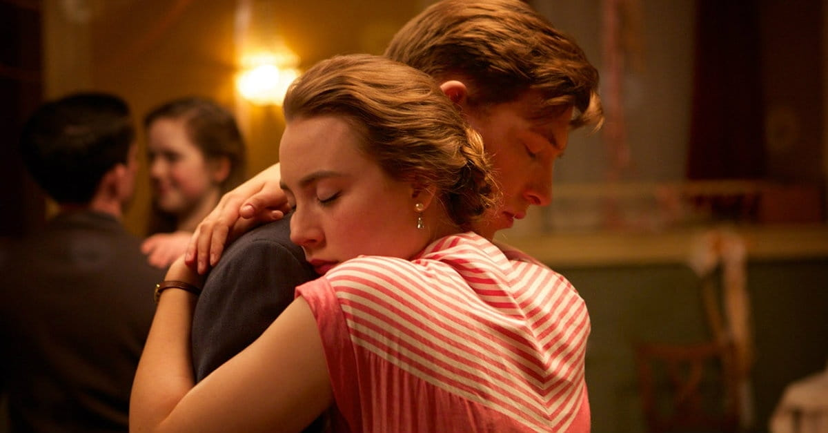 Romantic <i>Brooklyn</i> a Charming Tale of Hope and Home