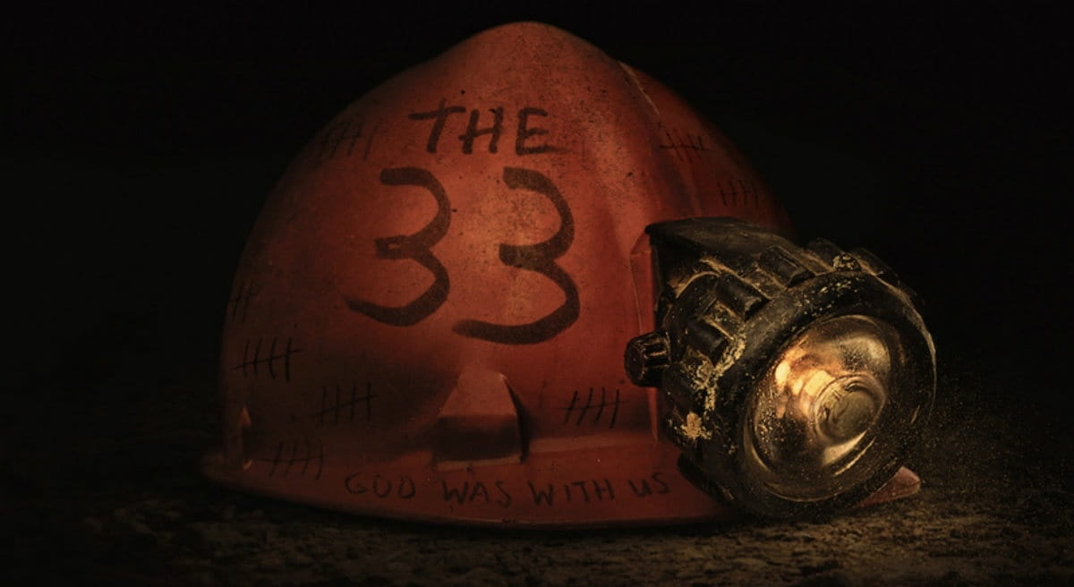 How Faith and Family Saved Lives in <i>The 33</i>: An Interview with Greg Hall