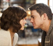 <i>The Vow</i> Explores a Love That Endures