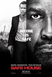<i>Safe House</i> Might Leave You Feeling Queasy