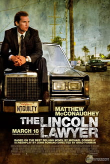 Courtroom Thriller Rebooted in <i>Lincoln Lawyer</i>