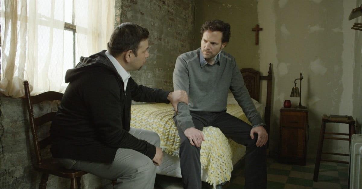 <i>The Pastor</i> Preaches a Haphazard Sermon