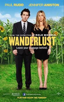 <i>Wanderlust</i> Takes an Uncomfortable Journey