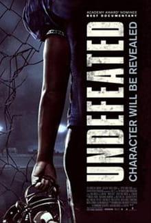 <i>Undefeated</i> Breaks the Sports Movie Mold