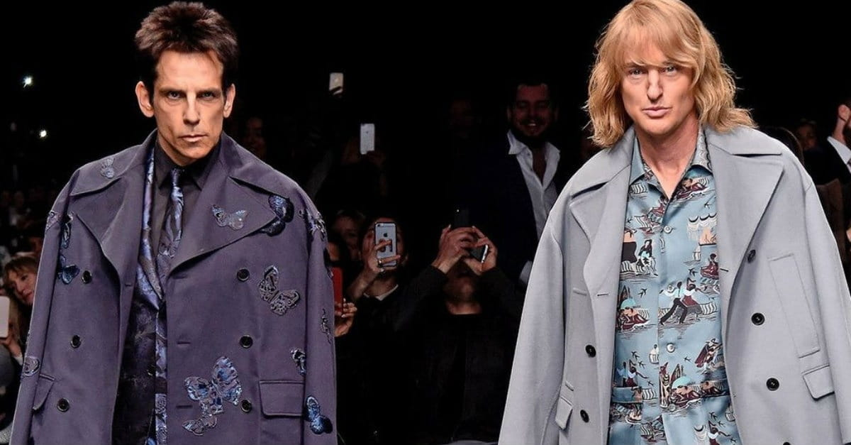 Celebrity-Filled <i>Zoolander 2</i> Models Questionable Humor