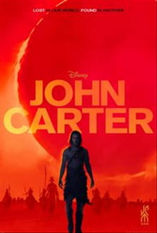 <i>John Carter</i> Is as Plain as the Name