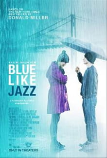 <i>Blue Like Jazz</i> Leaves Questions Unaddressed